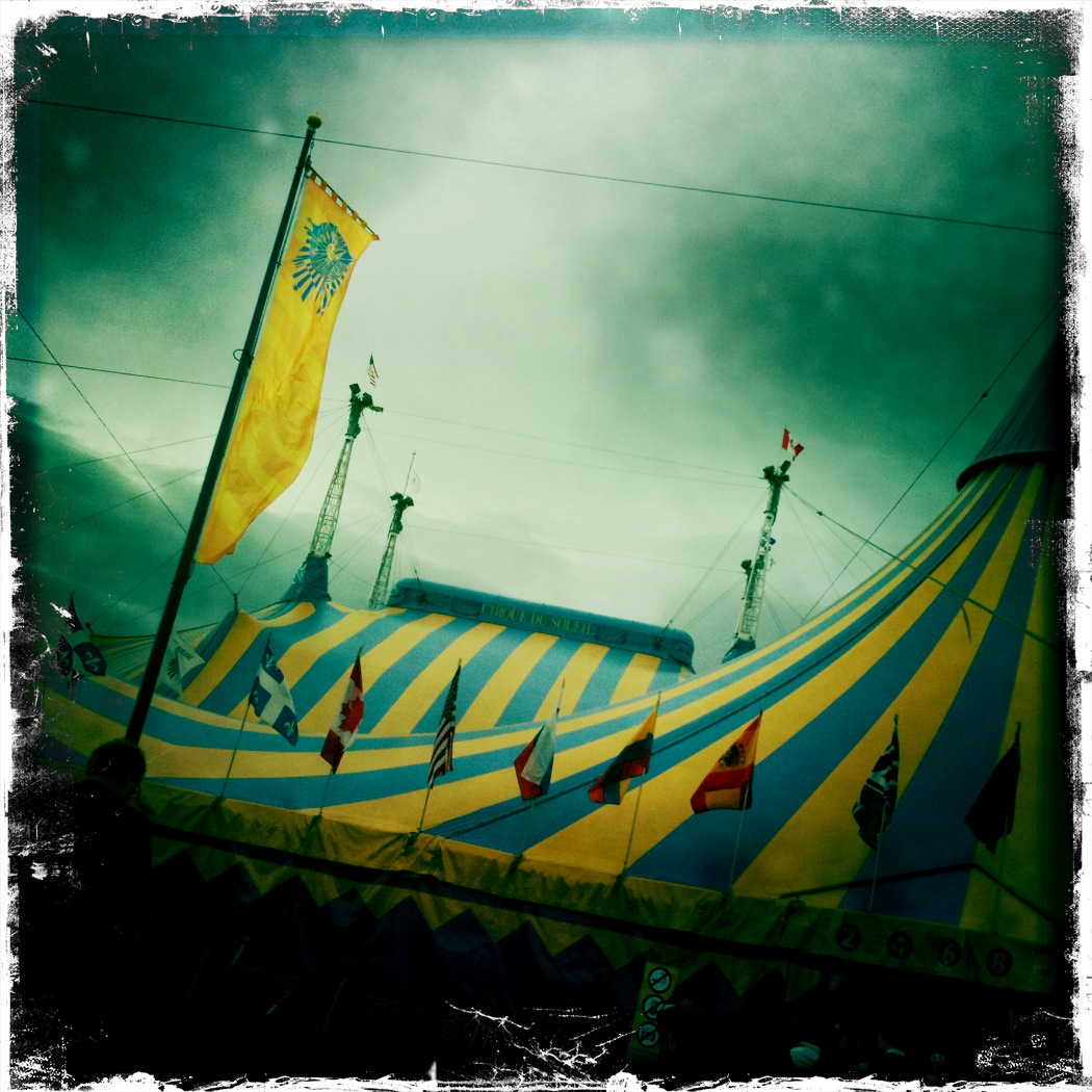 & How to attend Cirque du Soleilu0027s KOOZA